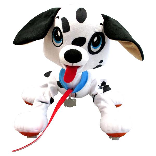 Peppy Pups toufous Chien dalmatien