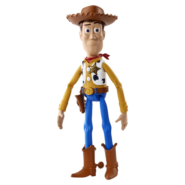 figurine sonore toy story 15 cm woody mattel king jouet. Black Bedroom Furniture Sets. Home Design Ideas