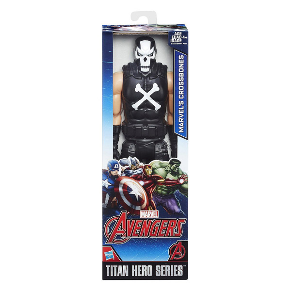 Figurine Avengers 30cm Marvel