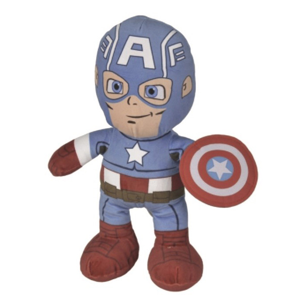 Figurines Marvel Captain America