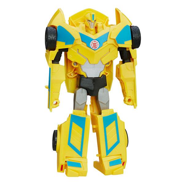 King Hasbro Jouet Transformers Change Hyper HeroesBumblebee Rid ukZXPi