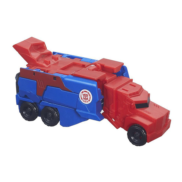 Transformers RID 1-Step Optimus Prime