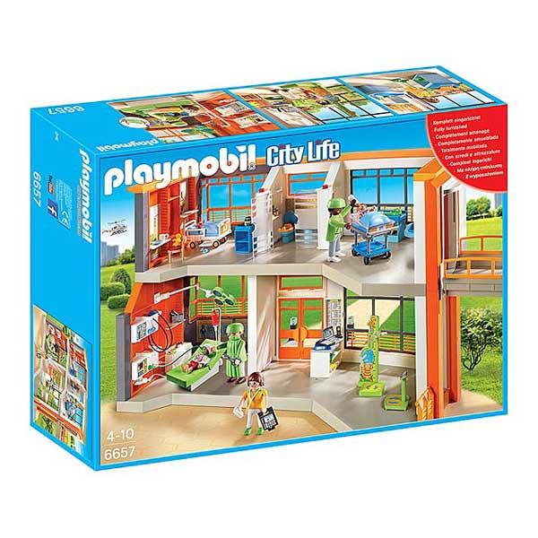 Playmobil Maison Transportable King Jouet On8n0kwpx Empreintes Yf76ybg