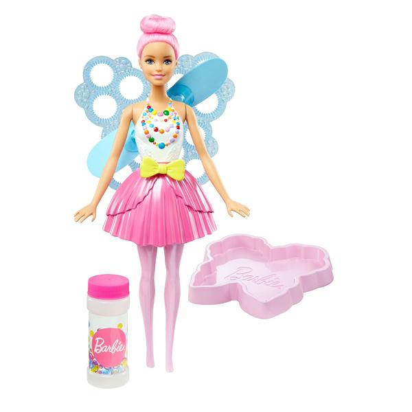 Barbie bulles féériques eurasienne