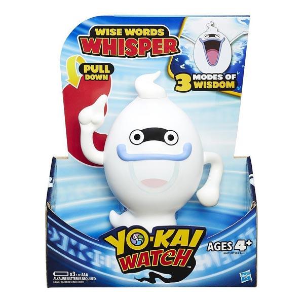 Figurine électronique Yo-Kai Watch Whisper