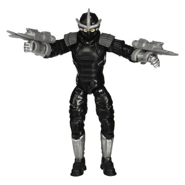 Tortues Ninja figurines 12cm Shredder