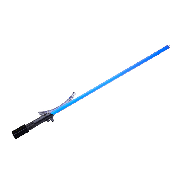 Star Wars-sabre laser deluxe force FX Bleu