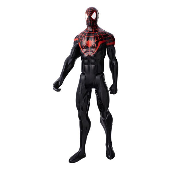 Figurine Spiderman titan 30cm Kid Arachnid