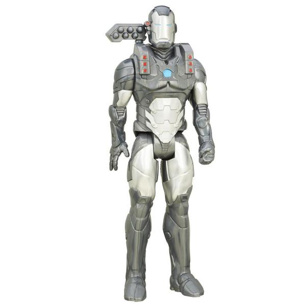 Avengers Figurine 30cm War Machine