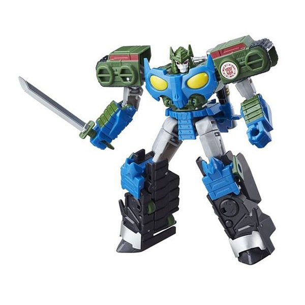 Transformers RID deluxe Blastware avec arme