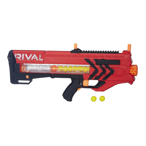 Nerf Rival Zeus MXV 1200 rouge