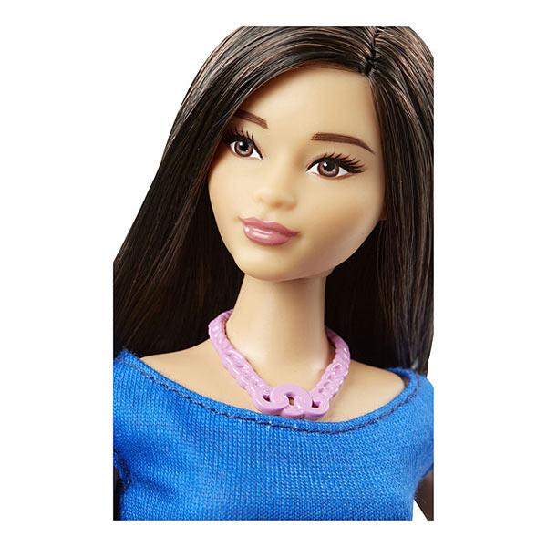Barbie Fashionistas n°51 Jupe à pois