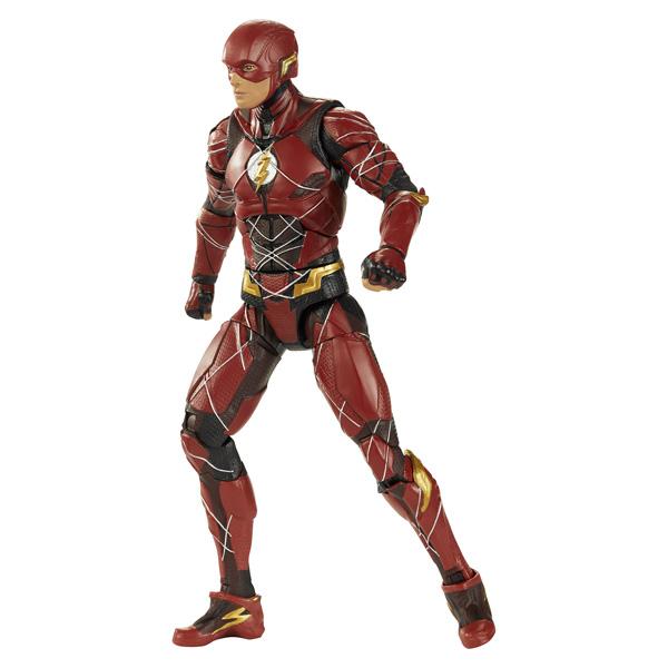 Justice League-Figurine Multiverse Flash 15 cm