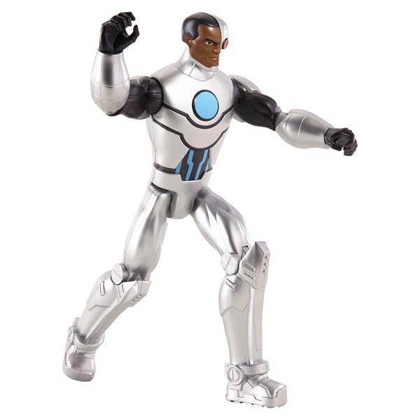 Figurine 30 cm Justice League Cyborg
