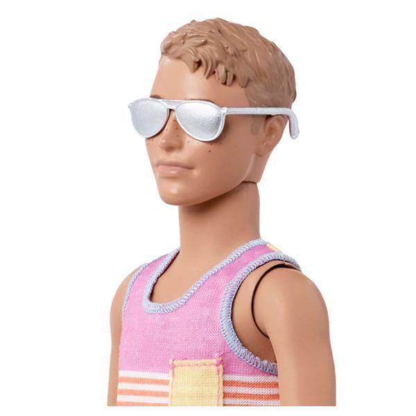 Ken Fashionistas n°11 jean avec débardeur