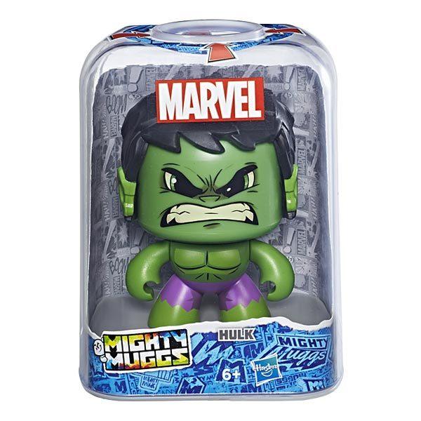 Mighty Muggs - Hulk MARVEL