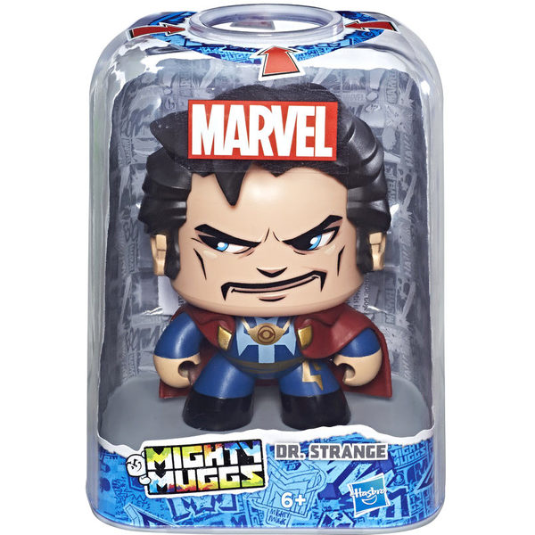 Mighty Muggs - Docteur Strange MARVEL