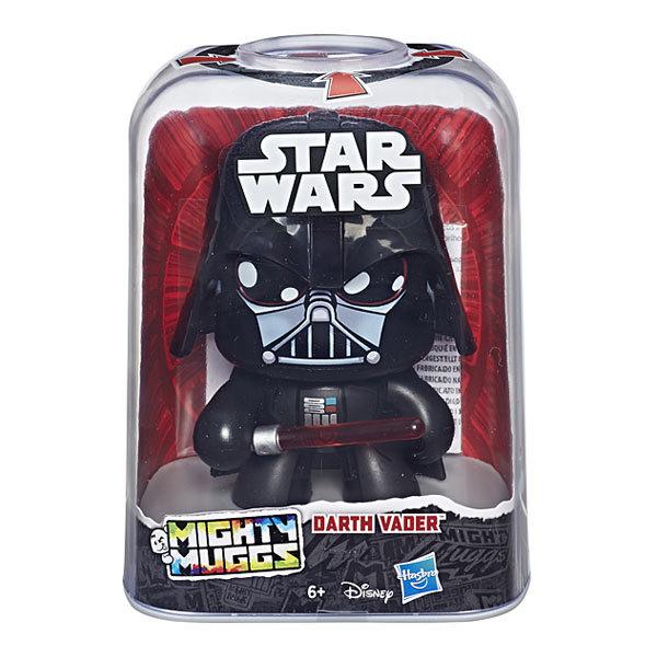 Mighty Muggs - Dark Vador STAR WARS