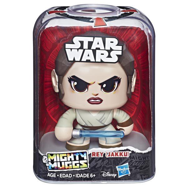 Mighty Muggs - Rey Star Wars
