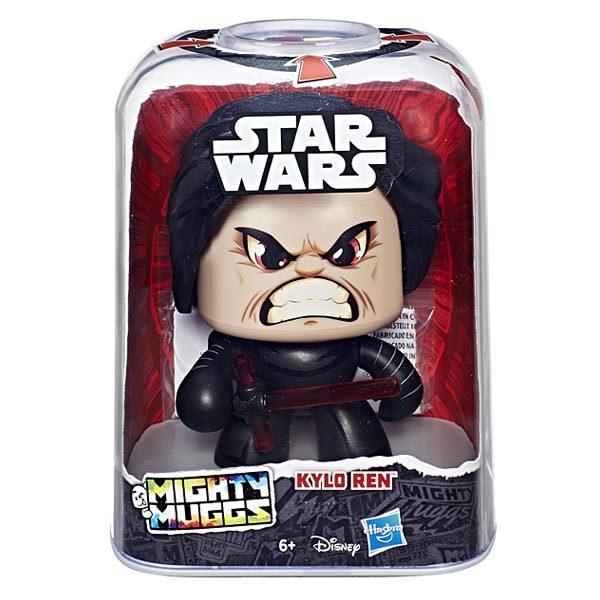 Mighty Muggs - Kylo Ren Star Wars
