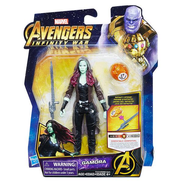 Avengers Infinity War-Figurine 15 cm Gamora