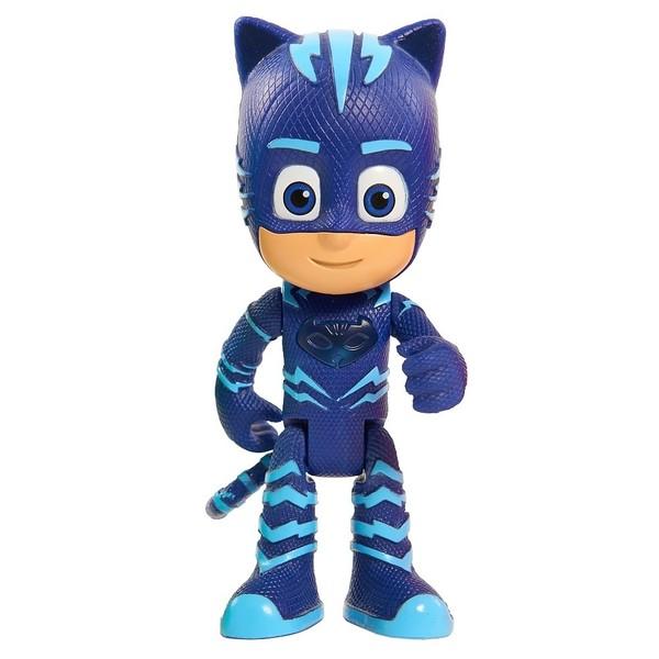 Pyjamasques-Figurine sonore Yoyo 15 cm