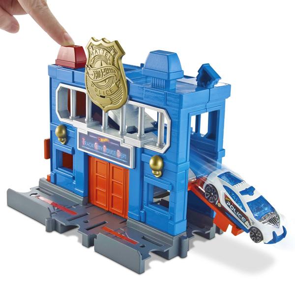 Police Hot Le Poste De Wheels txsChQrd