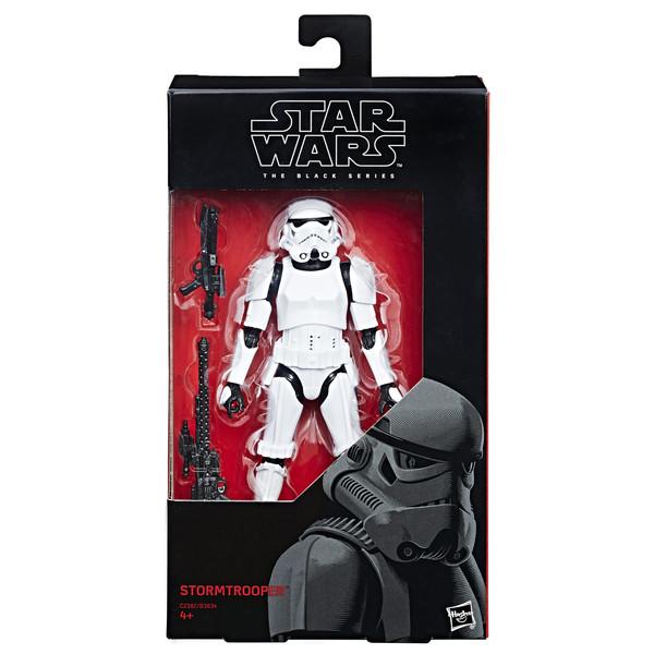 Star Wars-Figurine Black Series Stormtrooper