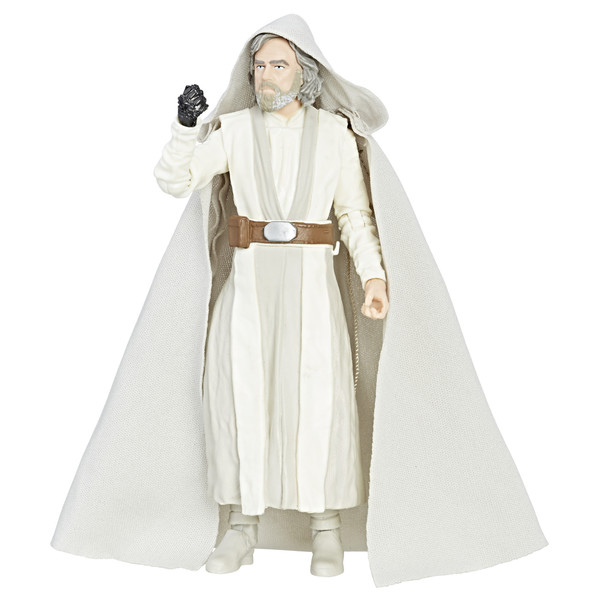 Star Wars-Figurine Black Series Luke Skywalker