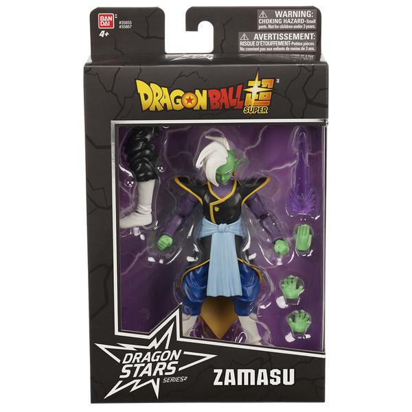 Figurine Dragon Ball Zamazu