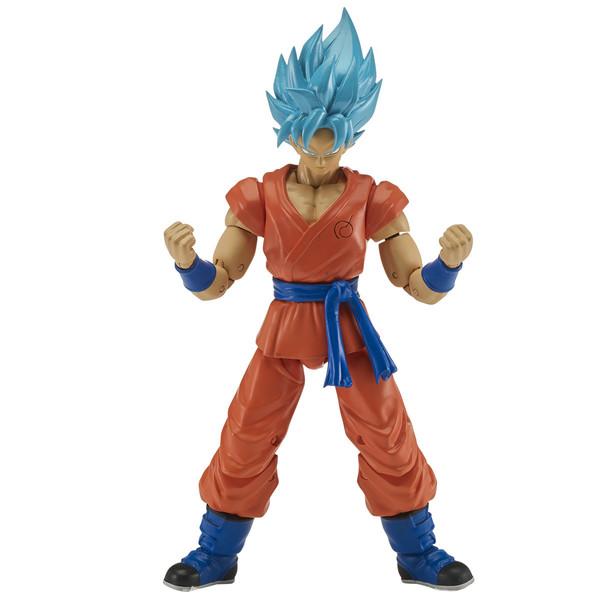 Figurine Dragon Ball Blue Goku