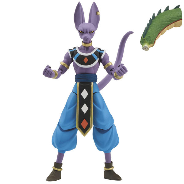 Figurine Dragon Ball Beerus