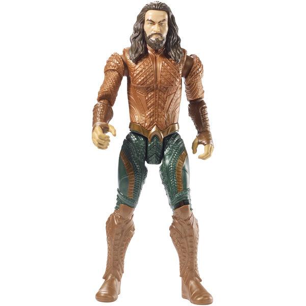 Justice League-Figurine 30 cm Aquaman
