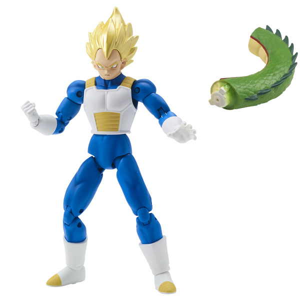 Figurine Dragon Ball Super Saiyan Vegeta