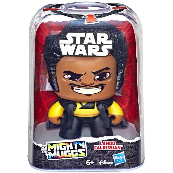 Mighty Muggs - Lando Calrissian Star Wars