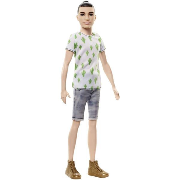 Ken Fashionistas n°16 Cactus