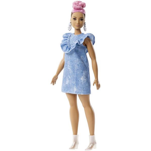 Barbie Fashionistas n°95 Robe en denim