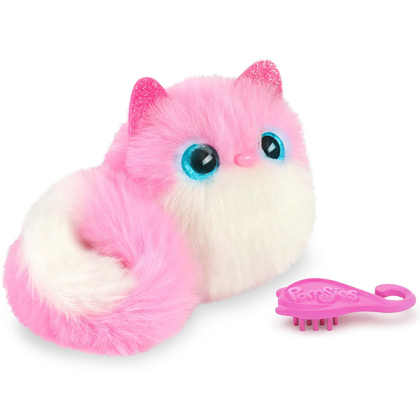 Peluche Pomsies Pinky