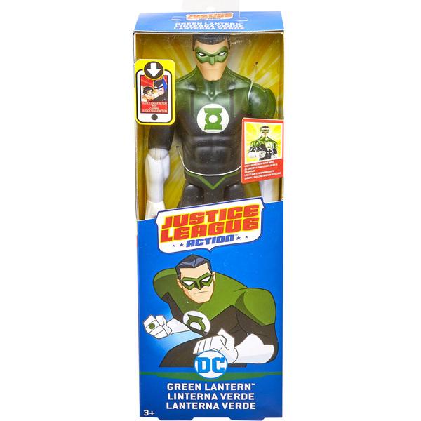 Figurine Justice League 30 cm Green Lantern