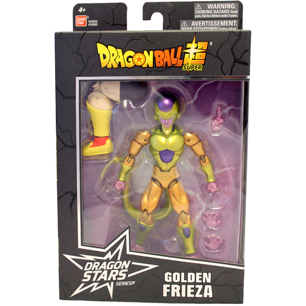 Figurine Dragon Ball Golden Frieza