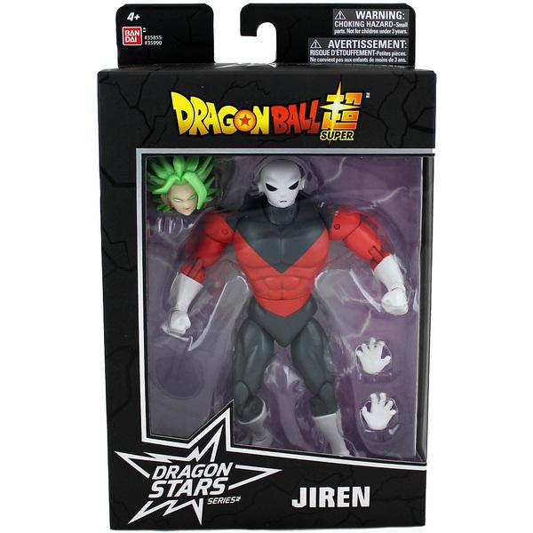Figurine Dragon Ball Jiren