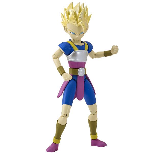Figurine Dragon Ball Super Saiyan Cabba