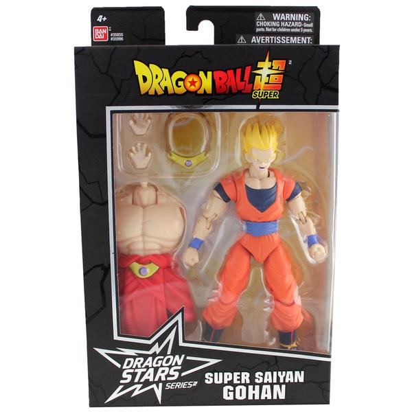 Super Gohan Jouet Saiyan BandaiKing Dragon Ball Figurine TiXukOZwP
