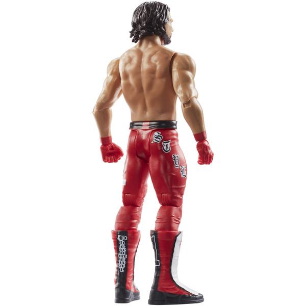 Figurine de catch WWE AJ Styles