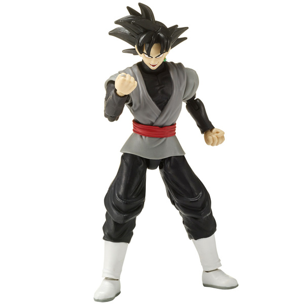Figurine Dragon Ball Goku Black