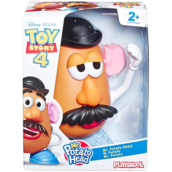 Toy Story 4 - Figurine classique Mr. Patate