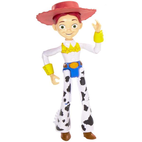 Toy Story 4-Figurine Jessie