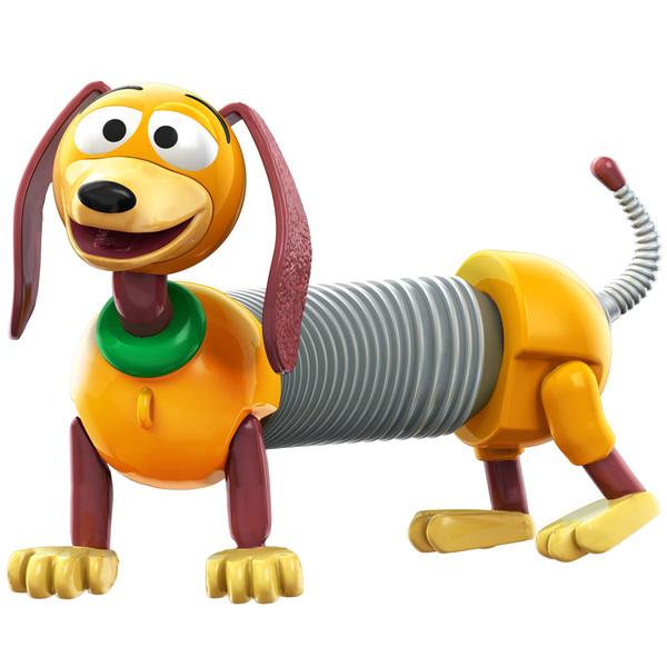 Jouet Toy Story 4 Zig Zag