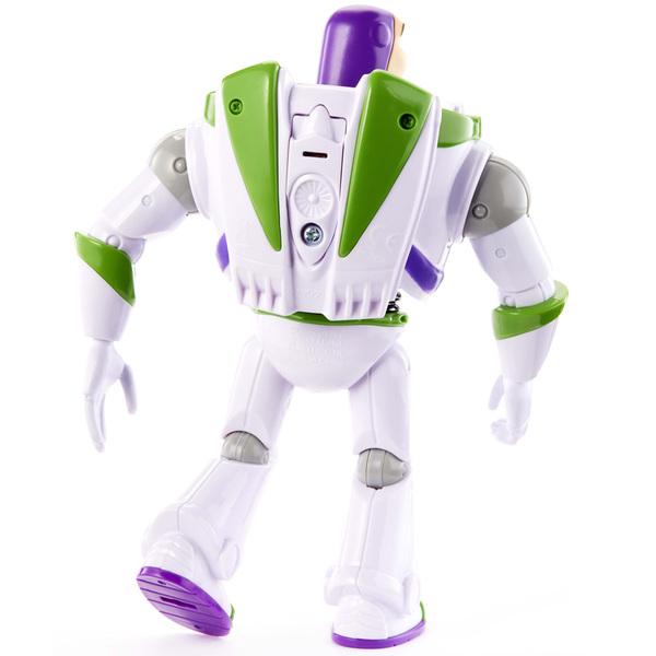 Figurine parlante Buzz l