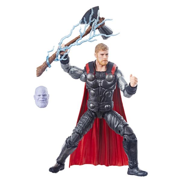 Marvel-Figurine Marvel Legends Series Thor 15 cm